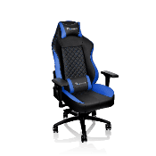 Thermaltake GT-Comfort 500 Gaming Chair - Blue